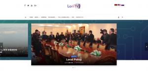 lori tv